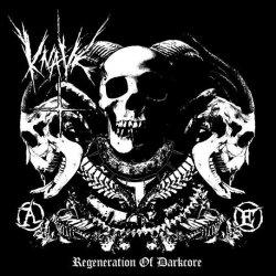 画像1: Regeneration Of Darkcore